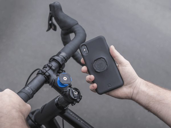 Quad Lock Bike Kit iPhone X