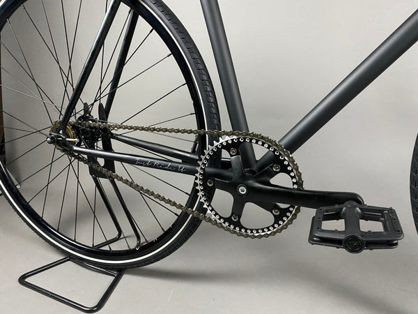 The Cujo Gravel Bike