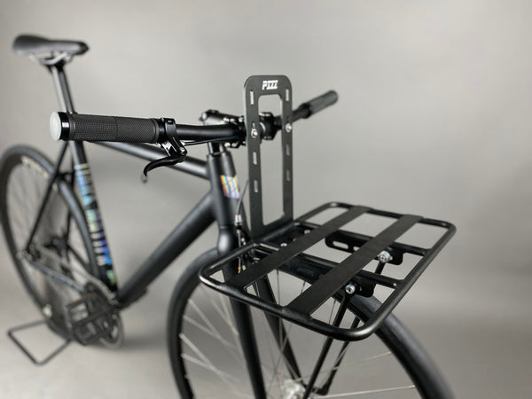 Front Rack Bolt On / Flat Tray