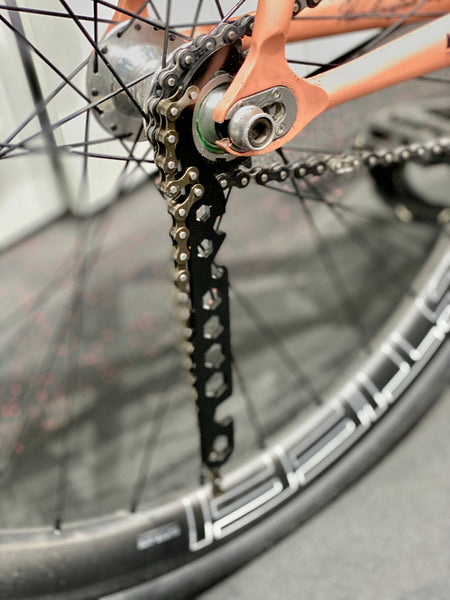 Chain Whip/Lock Ring FIXED GEAR Mutli Tool