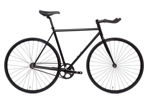 State Bicycle Matte Black 6