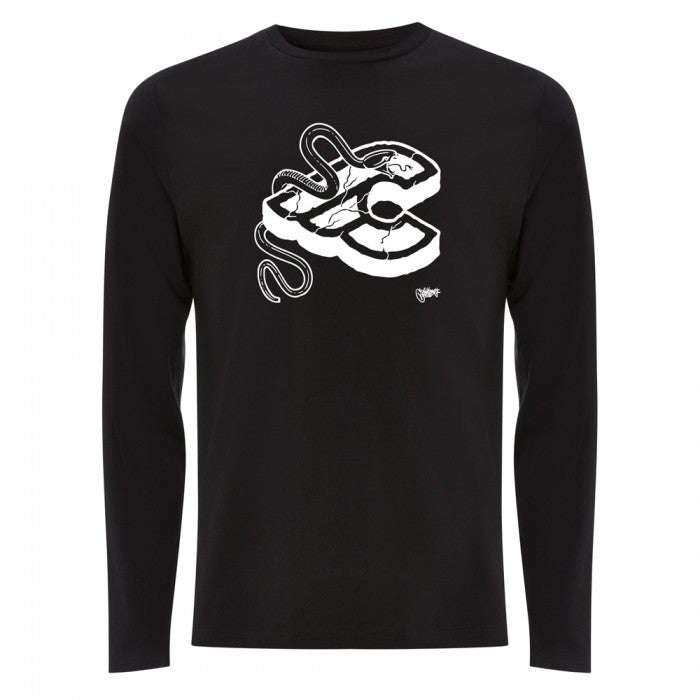 Cinelli Mike Giant Long Sleeve Tee