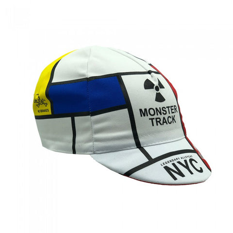 Monster Track 2020 cap