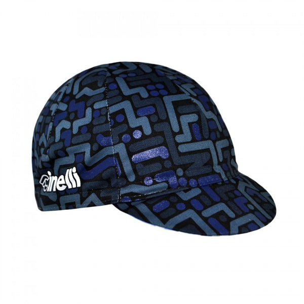 Cinelli Yoon Hyup x New York City Cap