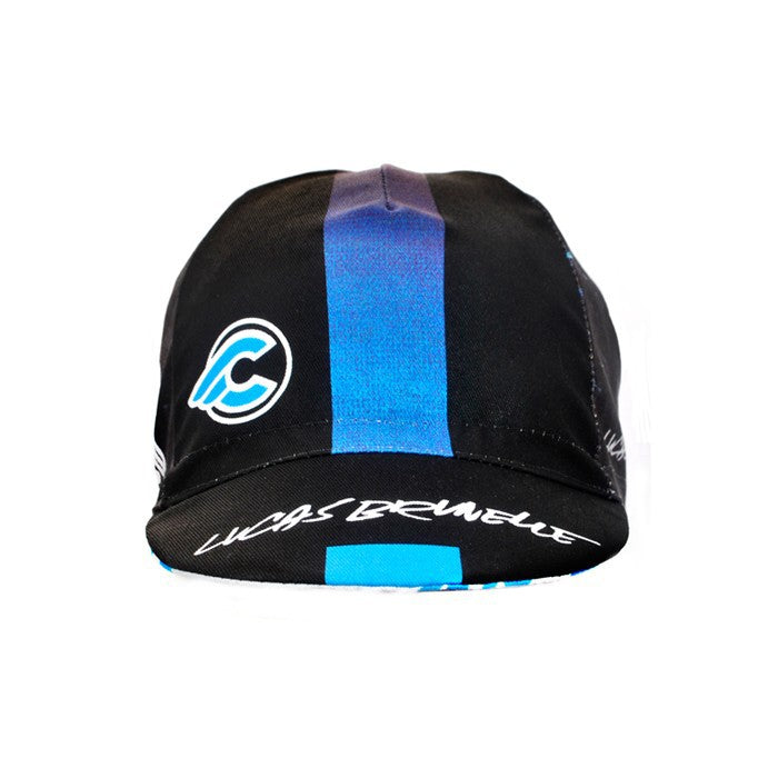 CInelli Rider Cap Collection - Lucas Brunelle
