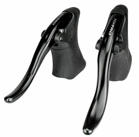 TEKTRO Hooded Brake Levers