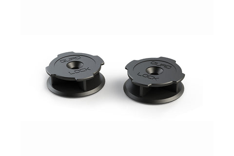 Quad Lock Adhesive Mounts