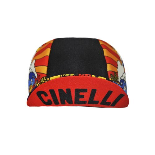 Cinelli West Coast Cap