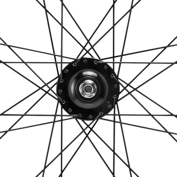 Miche Xpress 700C Wheelset