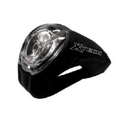 X Tech Front & Rear Light Combo