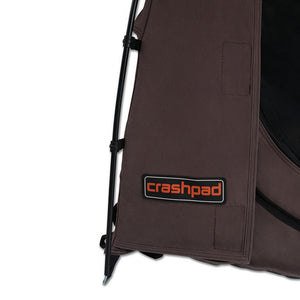 Crashpad king single swag 4wd touring camping