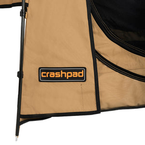Crashpad Single Swag - Desert