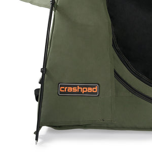Crashpad Double Swag - Forest