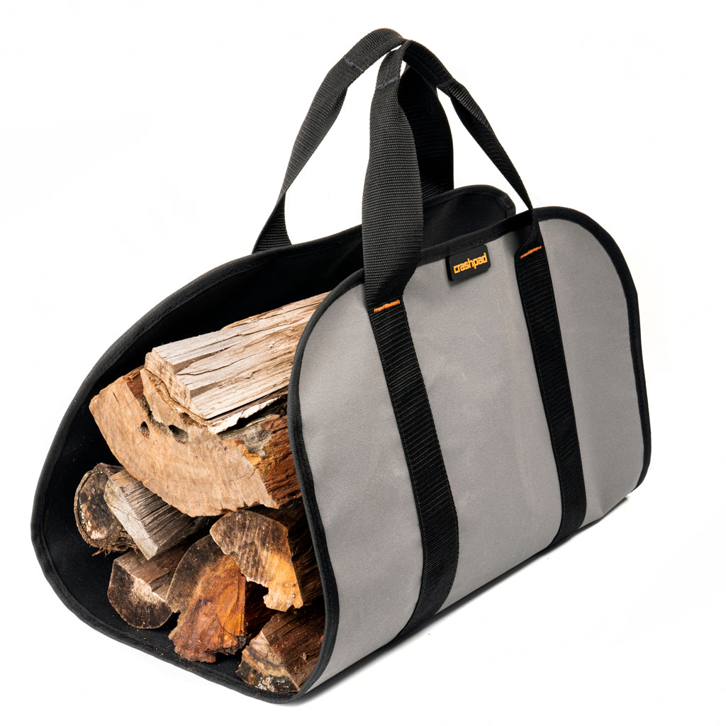 Firewood Caddy