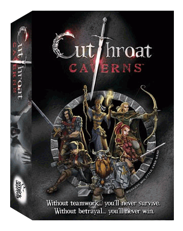 Cutthroat Caverns