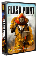 Flash Point: Fire Rescue