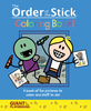 Order of the Stick Coloring Book