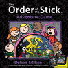 Order of the Stick Adventure Game Deluxe Edition Scratch and Dent
