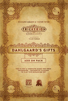 Trickerion Add-On - Dahlgaard's Gifts