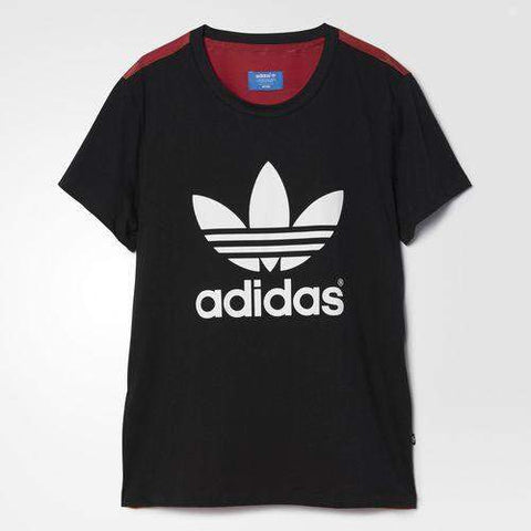 adidas x Rita Ora Womens Space Shifter Tee