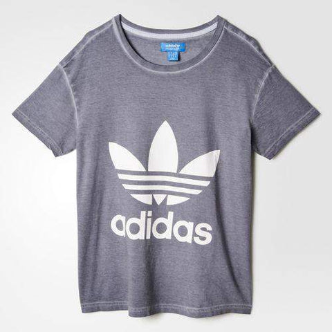 adidas Originals Womens Premium Washed Tee