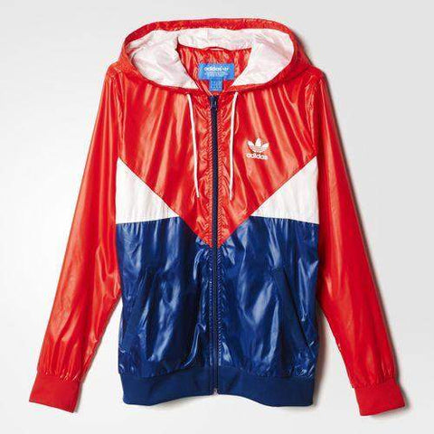 adidas Originals Womens Colorado Windbreaker