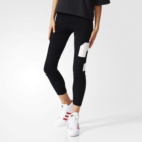 adidas Originals Womens Basketball Leggings