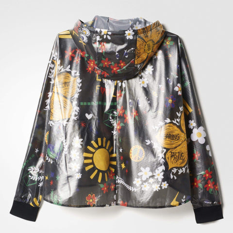 adidas x Pharrell Williams Womens Artist Poncho