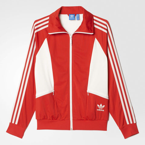 adidas Originals Womens Sandra 1977 Track Top