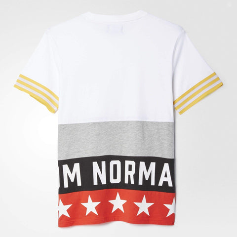 adidas x Rita Ora Womens Banned From Normal Tee