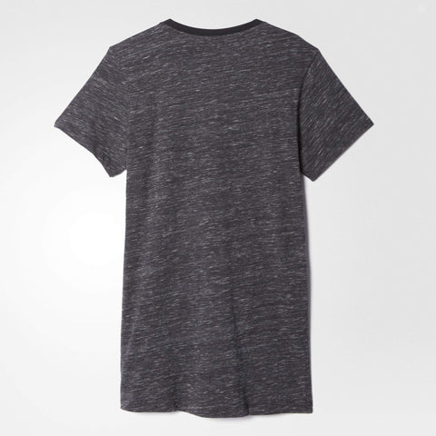adidas Originals Womens Trefoil Tee Dress