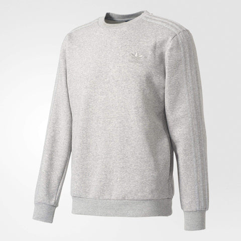 adidas Originals Mens Trefoil Series Pocket Sweatshirt
