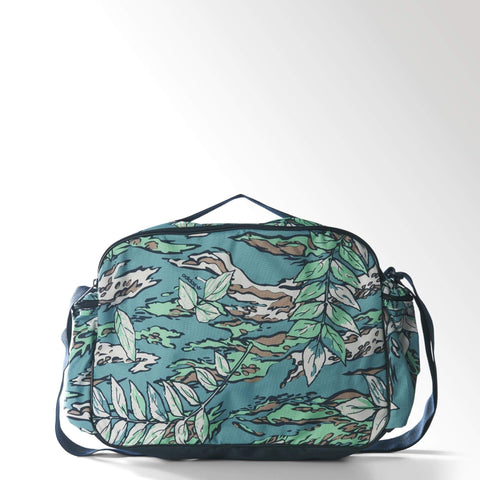 adidas Originals Leaf Camo Airliner Bag