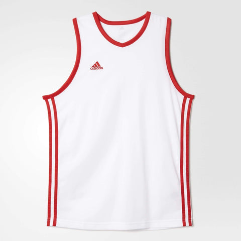 adidas Performance Boys Commander Jersey Vest