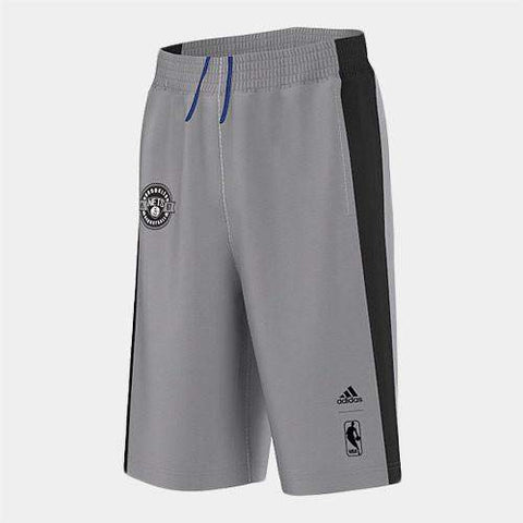 adidas Performance Boys Brooklyn Nets NBA Shorts