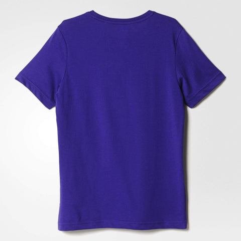 adidas Performance Boys LA Lakers NBA T-Shirt