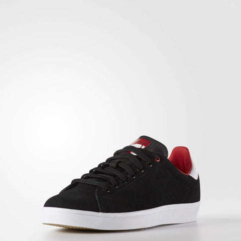 adidas Skateboarding Mens Stan Smith Vulc Trainers