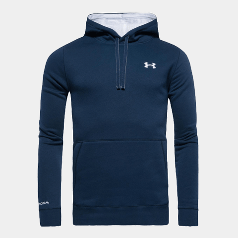 Under Armour Mens Storm Rival Hoodie