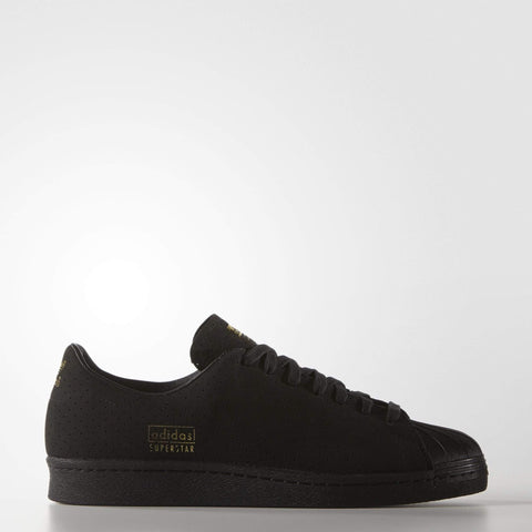 adidas Originals Mens Superstar 80s Clean Trainers