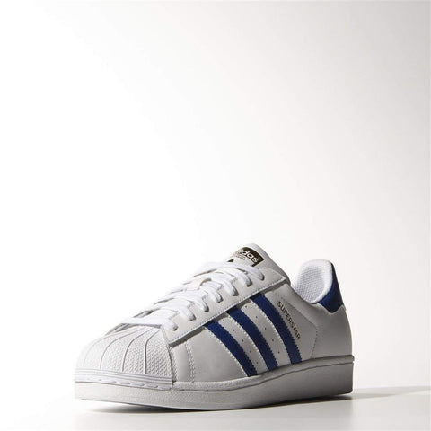 adidas Originals Mens Superstar Foundation Trainers