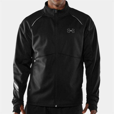 Mens Under Armour Run Storm Jacket