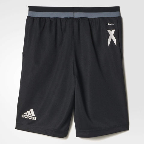 adidas Performance Boys Locker Room Knit Shorts