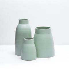 Vase No. 1 / Mint - Corbé