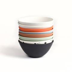 Everyday Bowl / Dusty Black - Corbé