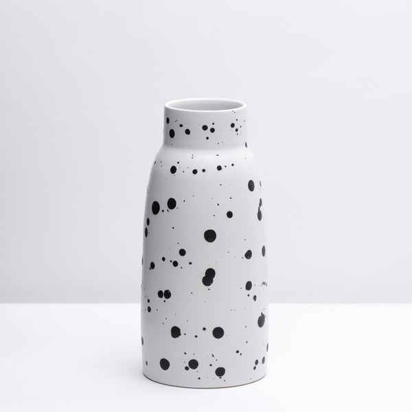 Vase No. 1 / Splash - Corbé