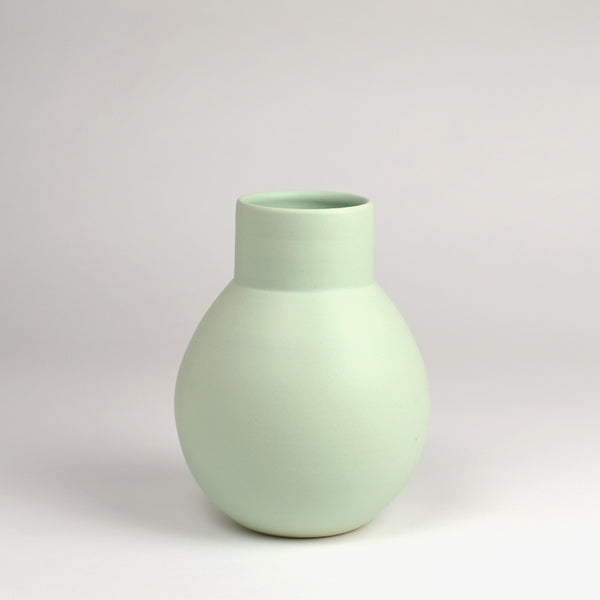 Vase No. 7 / Mint - Corbé