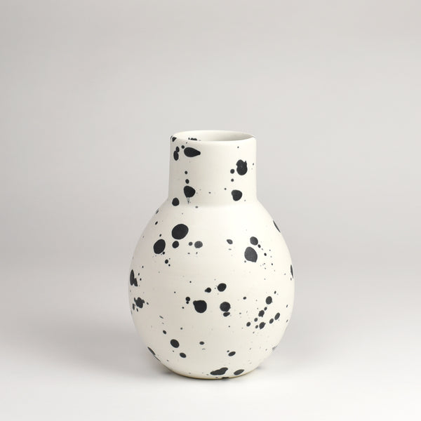 Vase No. 7 / Splash - Corbé
