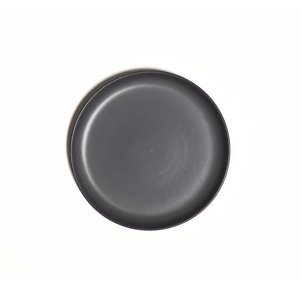 Salad Plate / Dusty Black - Corbé