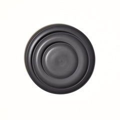 Dinnerware Set / Dusty Black - Corbé