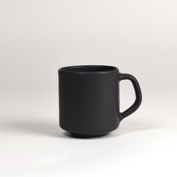 Mug / Dusty Black - Corbé